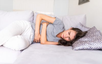 Dieta in boala inflamatorie pelvină.