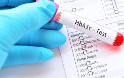 Hemoglobina glicozilată – o analiză esențială în diabet
