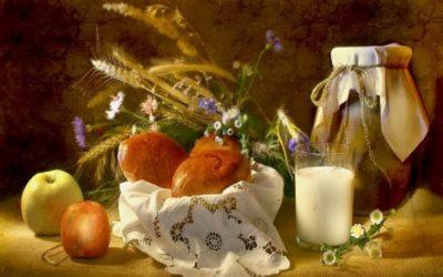 Dieta în timpul postului creștin